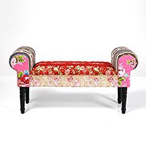 Kare Sitzbänke