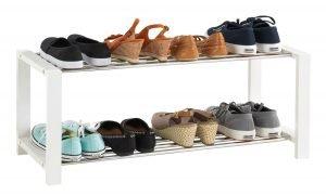 Schuhablagen