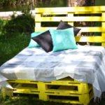 DIY-Projekte – So wird der Garten zum Wohlfühlort