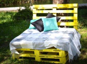 DIY-Projekte - So wird der Garten zum Wohlfühlort