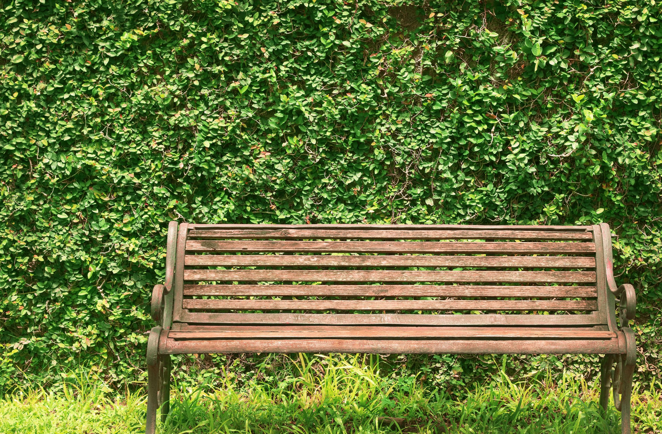 Die richtige Entsorgung einer Sitzbank - sitzbank.net