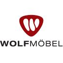 Wolf Möbel  Logo